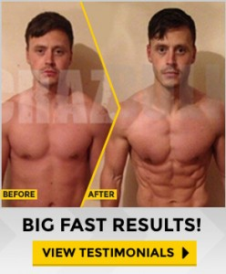 crazybulk legal steroids before after