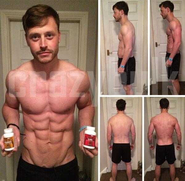 john dbol steroid transformation