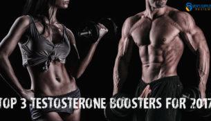 best testosterone booster supplements 2017
