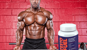 testofuel body building