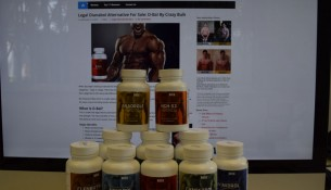 crazybulk legal steroids on menssupplementsreviewed.com