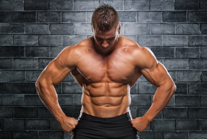 the effects of bodybuilding on people While many bodybuilders turn to steroids (some 250,000 people are thought to use them in the uk, as raoul moat apparently did), harry was deterred by the side-effects, which can include mental.