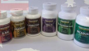 crazy bulk steroids australia discount