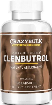 clenbuterol for sale