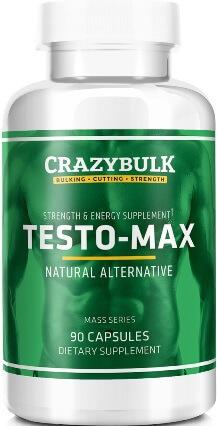 testo-max sustanon 250 testosterone booster