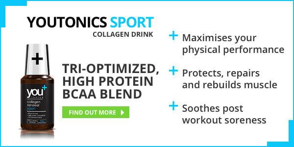 Youtonics Sport Benefits