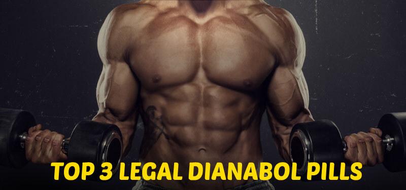 BEST Legal Alternatives to Dbol Pills - Buyer's Guide (Aug