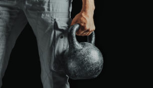 the best kettlebell workout