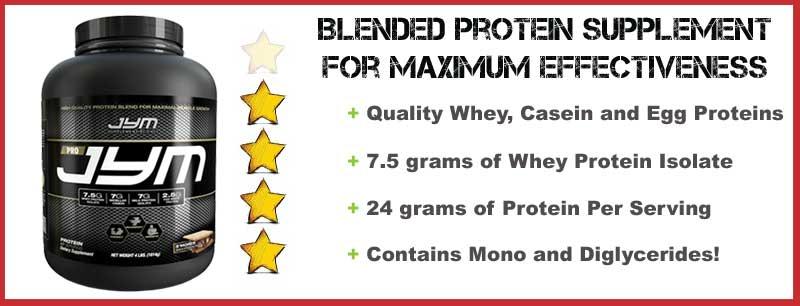 jym pro jym protein