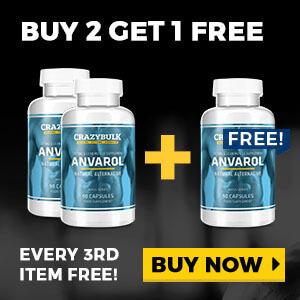 anavar steroid