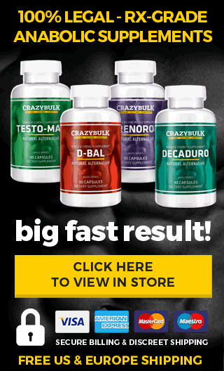 legal anabolic supplements