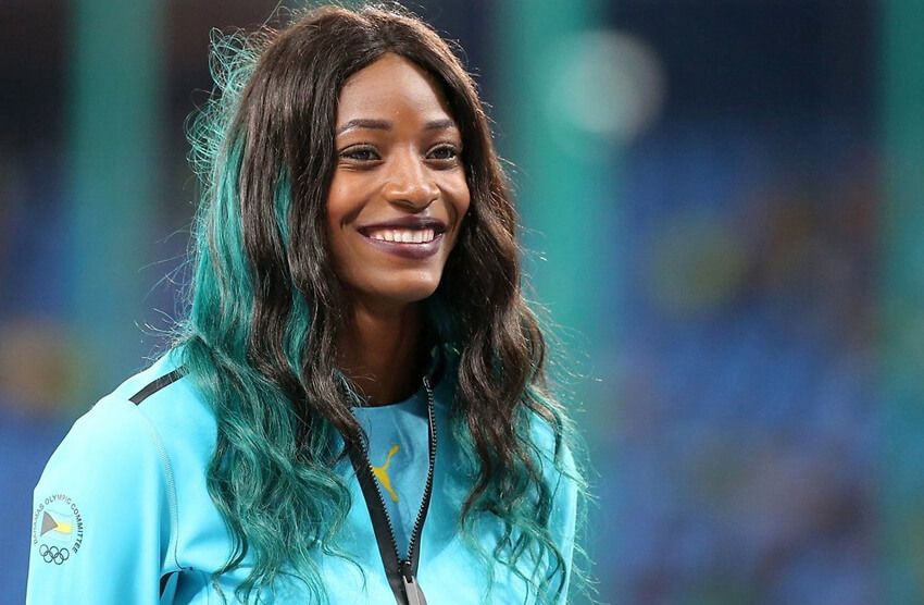 Top 20 Hottest Female Athletes At The Iaaf World