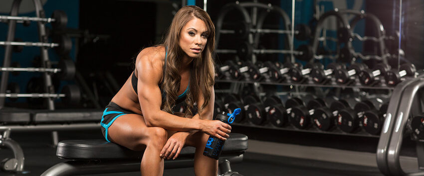 The Best Pre Workout For Women 2018 - Beginner's Guide