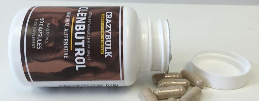 natural clenbuterol