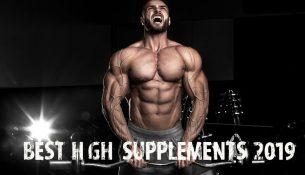 best hgh supplements 2019