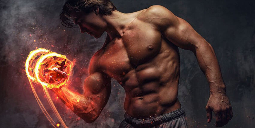 best muscle building supplements for explosive muscle growth