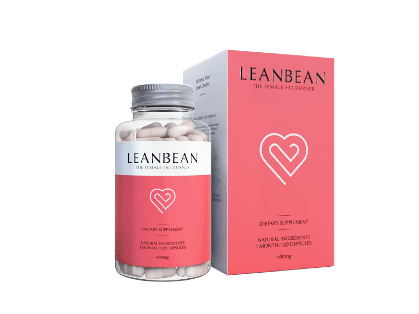 lean bean 2nd best fat burner for women