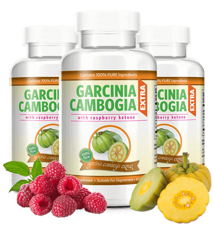 best appetite suppresant garcinia extra