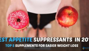 best appetite suppressants 2019