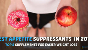 best appetite suppressants 2018