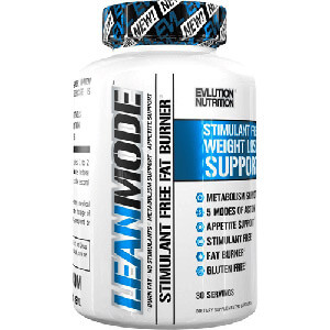 leanmode fat burner for ripped abs