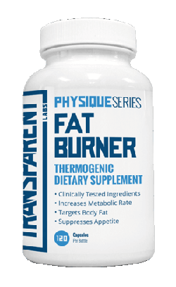 physiqueseries fat burner for men
