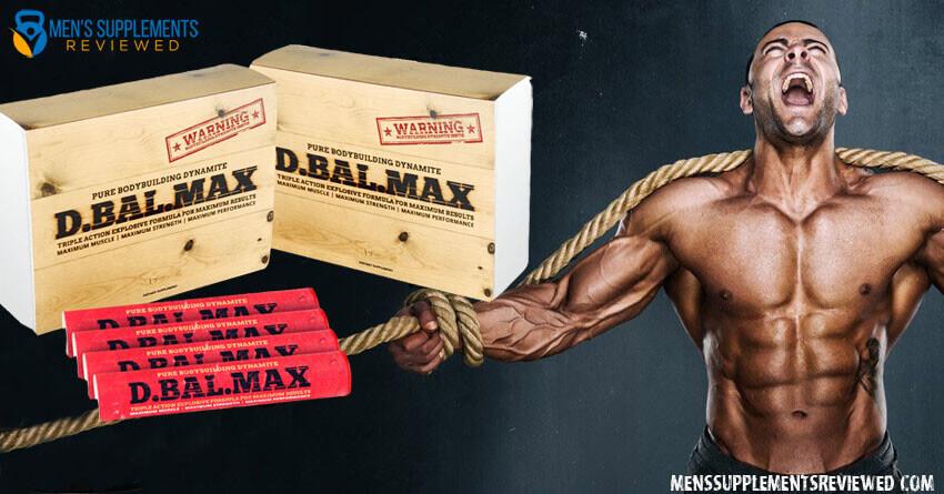 dbal max dbol steroid alternative